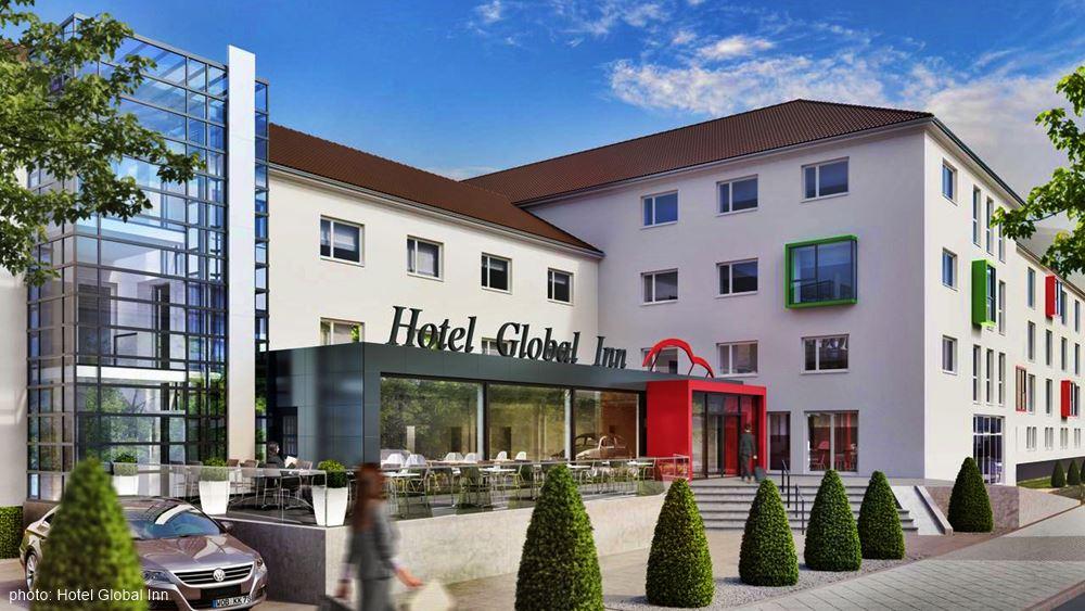 Global Inn Wolfsburg