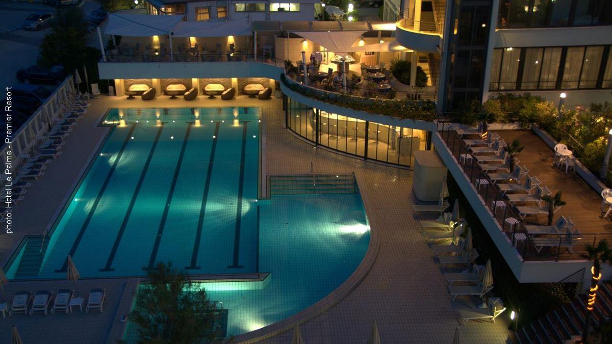 Hotel Le Palme - Premier Resort