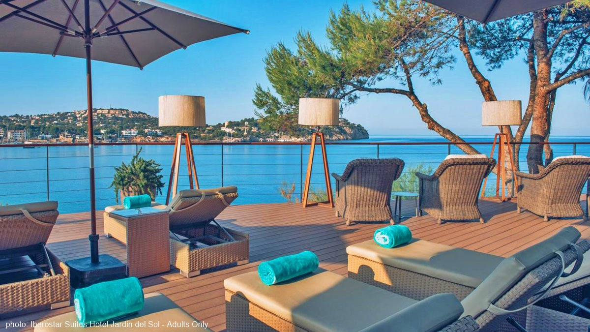 Iberostar Suites Hotel Jardín del Sol - Adults Only