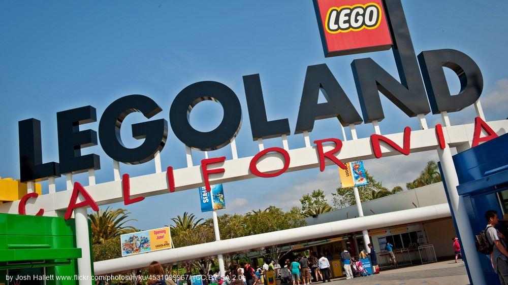 Legoland California