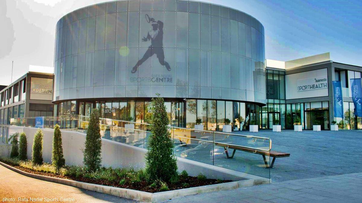 Rafa Nadal Sports Centre